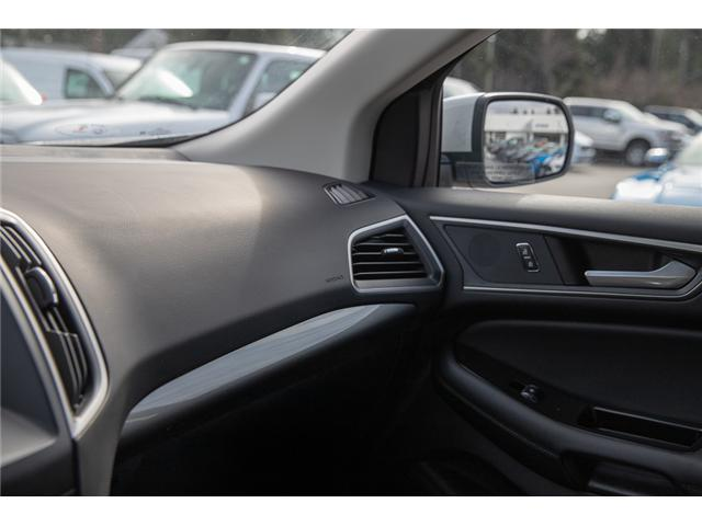2019 Ford Edge SEL (Stk: 9ED8442) in Surrey - Image 27 of 28