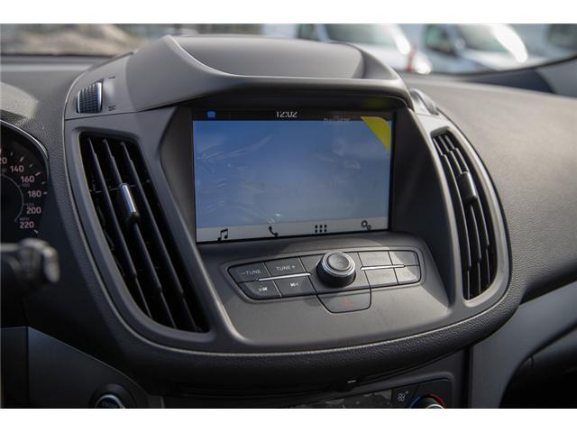 2019 Ford Escape SEL (Stk: 9ES7215) in Surrey - Image 23 of 28