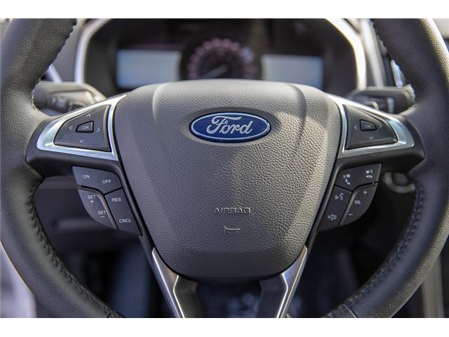 2019 Ford Edge SEL (Stk: 9ED4722) in Surrey - Image 20 of 28