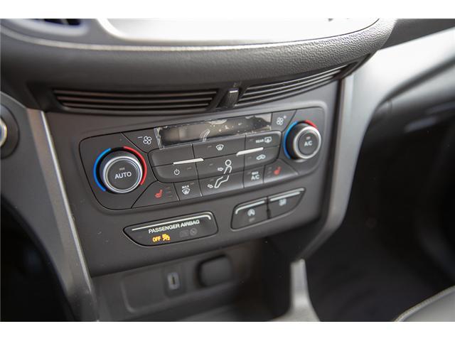 2019 Ford Escape SEL (Stk: 9ES7215) in Surrey - Image 25 of 28