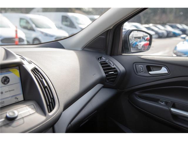2019 Ford Escape SEL (Stk: 9ES7215) in Surrey - Image 27 of 28