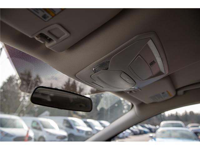 2019 Ford Escape SEL (Stk: 9ES7215) in Surrey - Image 28 of 28