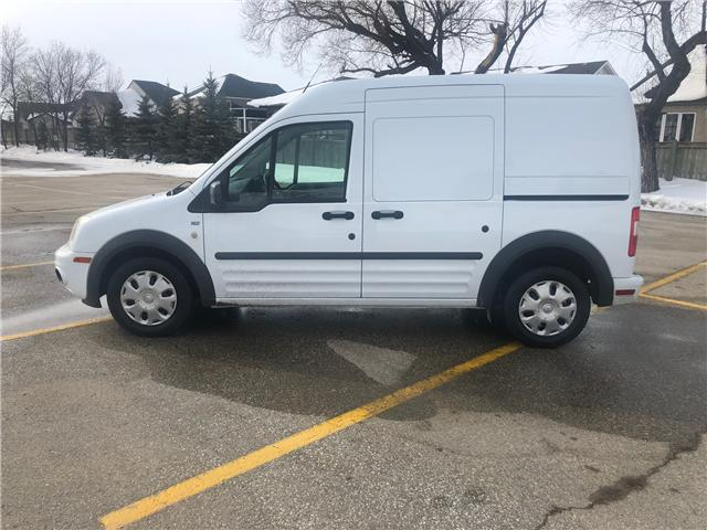 2013 Ford Transit Connect XLT (Stk: ) in Winnipeg - Image 5 of 22