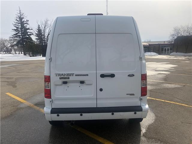 2013 Ford Transit Connect XLT (Stk: ) in Winnipeg - Image 7 of 22