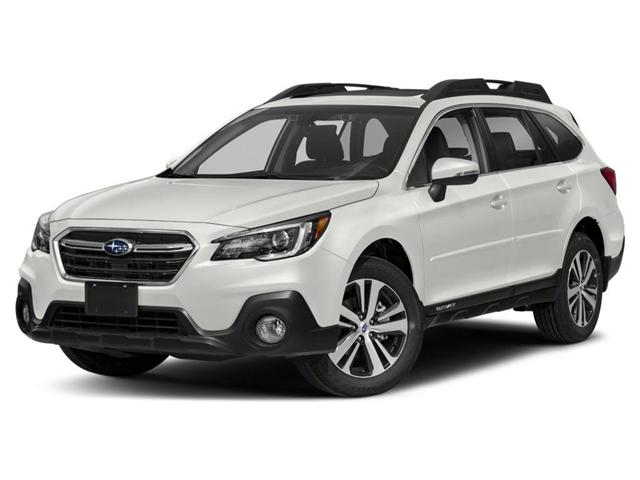 2019 Subaru Outback 2.5i Limited (Stk: 14672) in Thunder Bay - Image 1 of 9