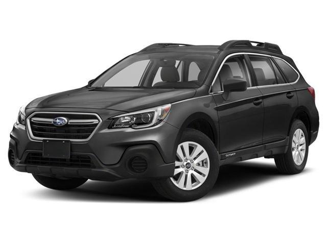 2019 Subaru Outback 2.5i (Stk: 14674) in Thunder Bay - Image 1 of 9