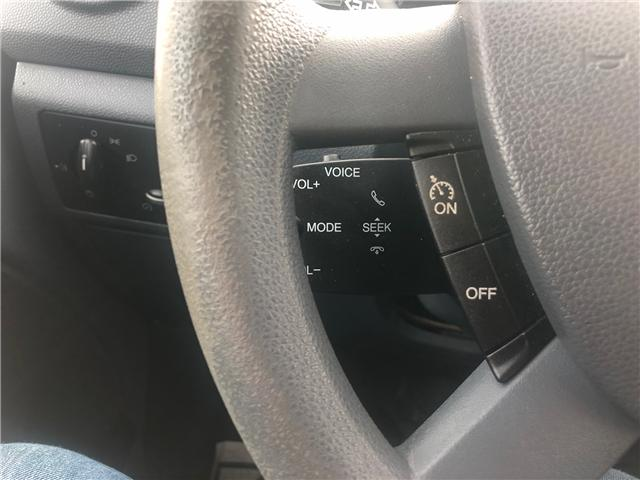 2013 Ford Transit Connect XLT (Stk: ) in Winnipeg - Image 21 of 22