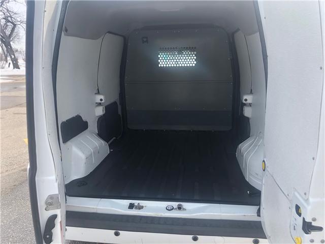 2013 Ford Transit Connect XLT (Stk: ) in Winnipeg - Image 11 of 22