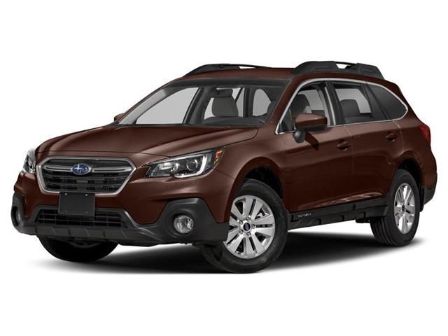 2019 Subaru Outback 2.5i Touring (Stk: 14670) in Thunder Bay - Image 1 of 9
