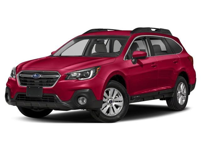 2019 Subaru Outback 2.5i Touring (Stk: 14671) in Thunder Bay - Image 1 of 9