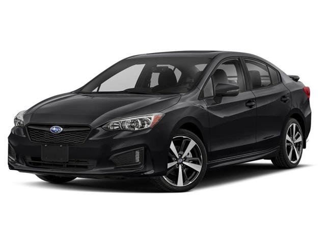 2019 Subaru Impreza Sport-tech (Stk: 14696) in Thunder Bay - Image 1 of 9