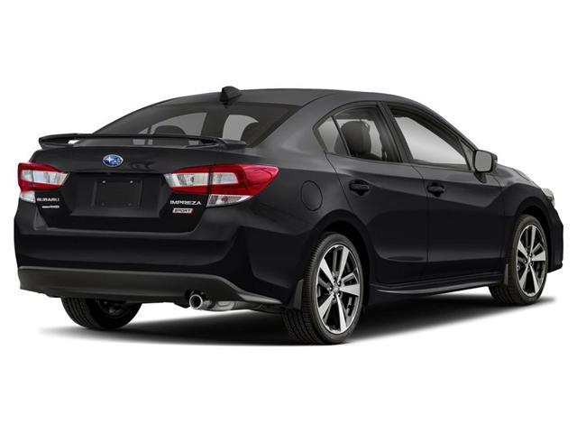 2019 Subaru Impreza Sport-tech (Stk: 14696) in Thunder Bay - Image 3 of 9
