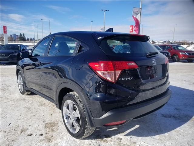 2017 Honda HR-V LX (Stk: 2190448A) in Calgary - Image 2 of 24