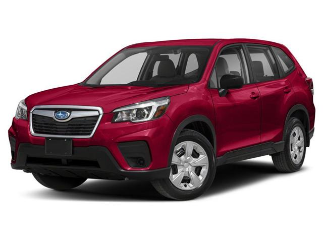 2019 Subaru Forester 2.5i Convenience (Stk: 14718) in Thunder Bay - Image 1 of 9