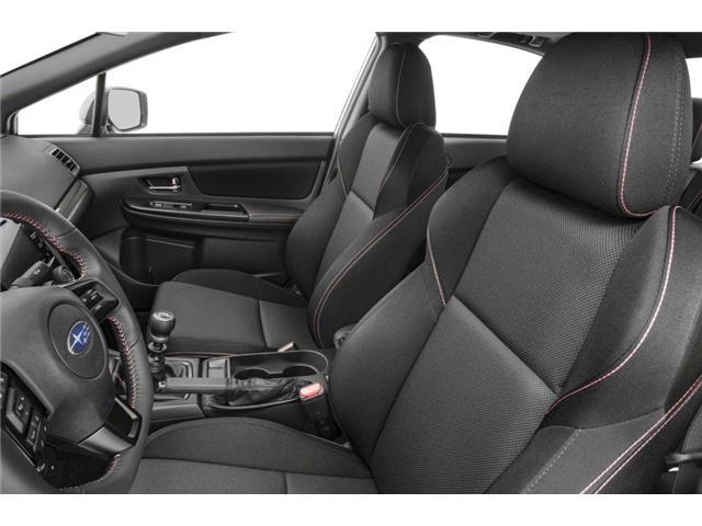 2019 Subaru WRX Sport-tech (Stk: 14740) in Thunder Bay - Image 6 of 9