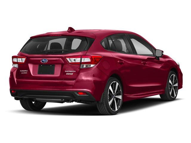 2019 Subaru Impreza Sport-tech (Stk: 14745) in Thunder Bay - Image 3 of 9