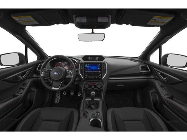 2019 Subaru Impreza Sport-tech (Stk: 14745) in Thunder Bay - Image 5 of 9