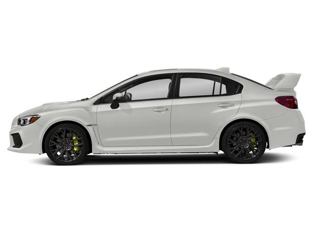 2019 Subaru WRX STI Sport (Stk: 14783) in Thunder Bay - Image 2 of 9
