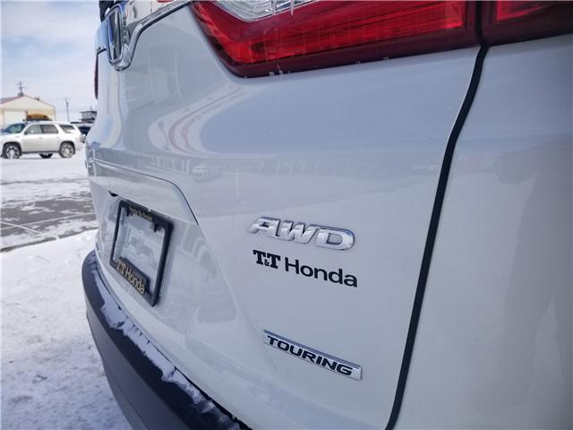 2018 Honda CR-V Touring (Stk: 2190501A) in Calgary - Image 27 of 30
