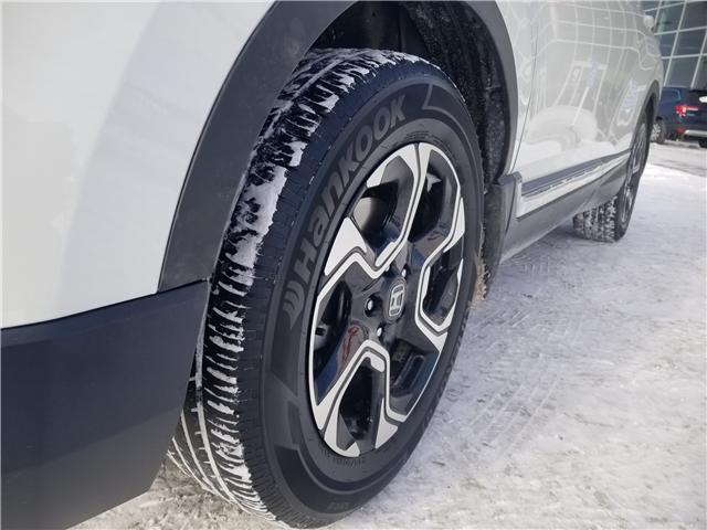 2018 Honda CR-V Touring (Stk: 2190501A) in Calgary - Image 25 of 30