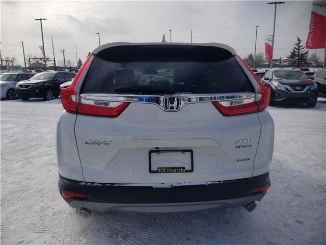 2018 Honda CR-V Touring (Stk: 2190501A) in Calgary - Image 28 of 30