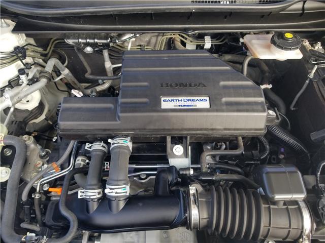 2018 Honda CR-V Touring (Stk: 2190501A) in Calgary - Image 26 of 30