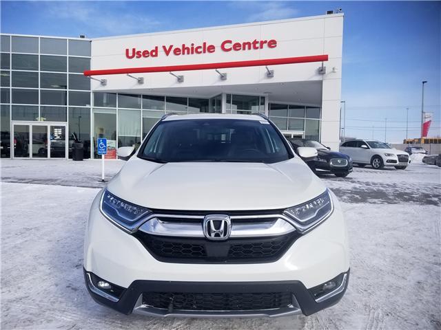 2018 Honda CR-V Touring (Stk: 2190501A) in Calgary - Image 30 of 30