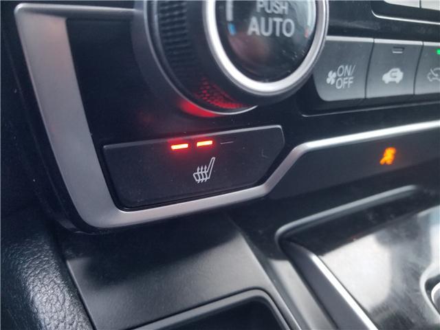2018 Honda CR-V Touring (Stk: 2190501A) in Calgary - Image 15 of 30