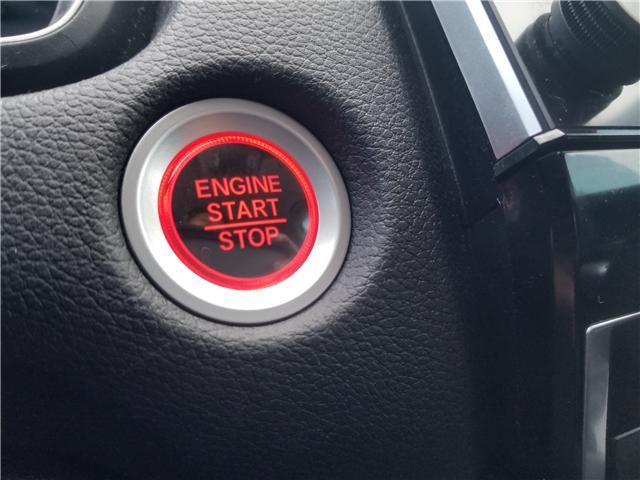 2018 Honda CR-V Touring (Stk: 2190501A) in Calgary - Image 16 of 30