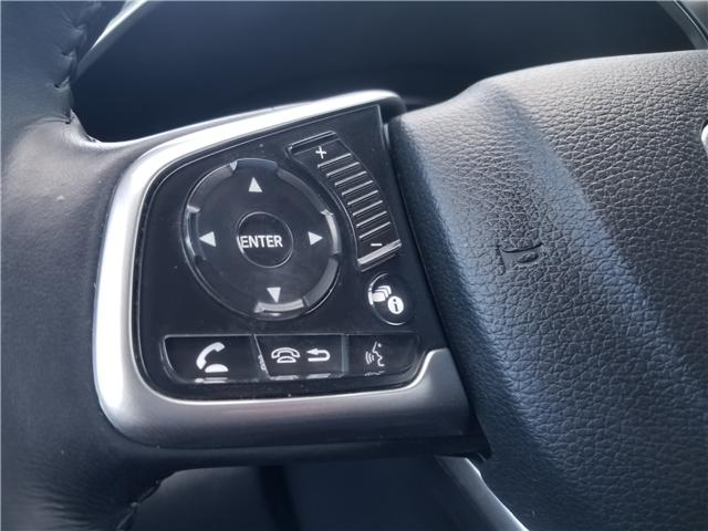2018 Honda CR-V Touring (Stk: 2190501A) in Calgary - Image 13 of 30