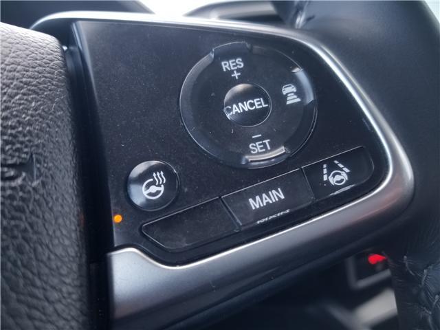 2018 Honda CR-V Touring (Stk: 2190501A) in Calgary - Image 14 of 30