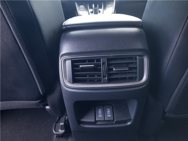 2018 Honda CR-V Touring (Stk: 2190501A) in Calgary - Image 23 of 30