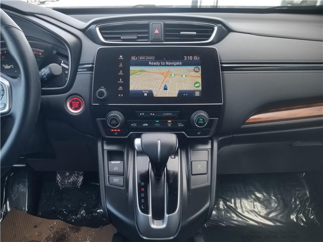 2018 Honda CR-V Touring (Stk: 2190501A) in Calgary - Image 8 of 30