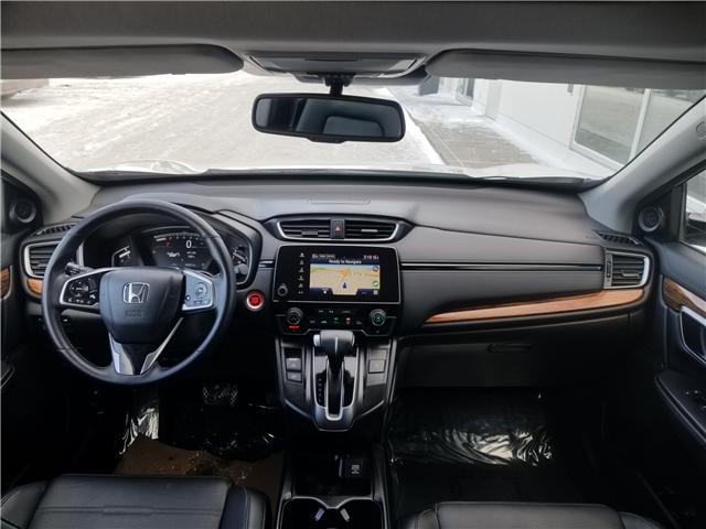 2018 Honda CR-V Touring (Stk: 2190501A) in Calgary - Image 9 of 30
