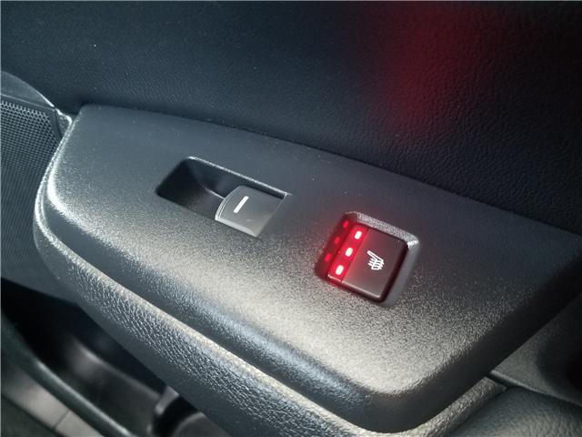 2018 Honda CR-V Touring (Stk: 2190501A) in Calgary - Image 22 of 30