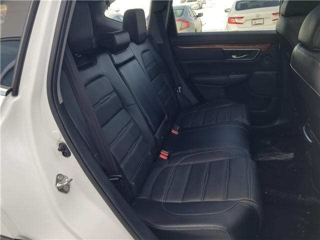 2018 Honda CR-V Touring (Stk: 2190501A) in Calgary - Image 21 of 30