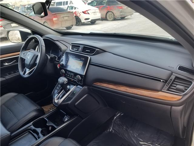 2018 Honda CR-V Touring (Stk: 2190501A) in Calgary - Image 20 of 30