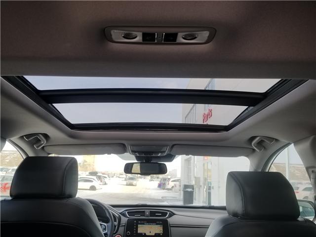 2018 Honda CR-V Touring (Stk: 2190501A) in Calgary - Image 24 of 30