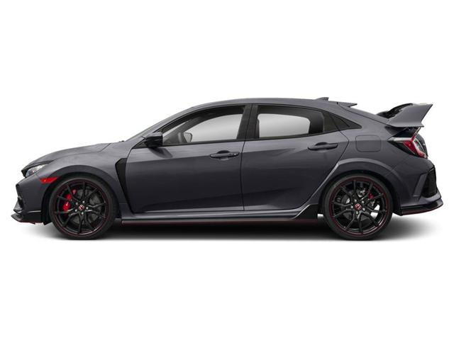 2019 Honda Civic Type R Base (Stk: 318300) in Ottawa - Image 2 of 9