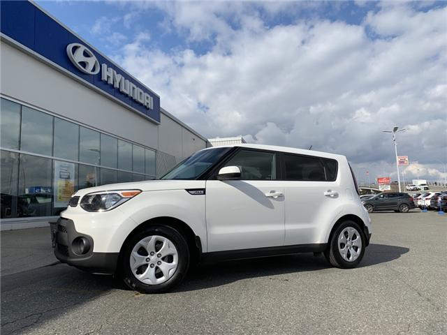 2019 Kia Soul LX (Stk: H19-0045P) in Chilliwack - Image 1 of 12