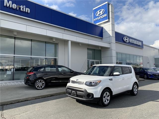 2019 Kia Soul LX (Stk: H19-0045P) in Chilliwack - Image 2 of 12