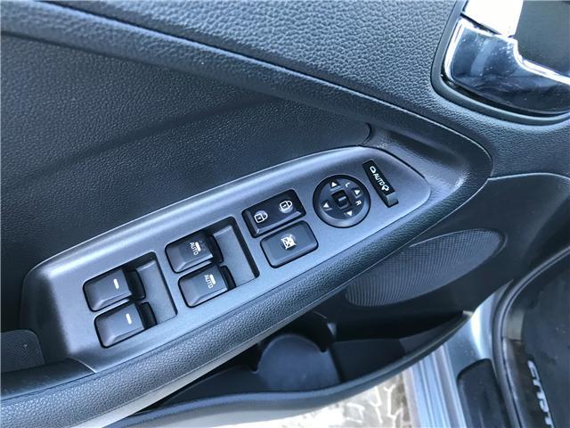 2014 Kia Forte 2.0L EX (Stk: 21526A) in Edmonton - Image 11 of 21
