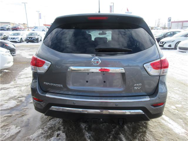 2015 Nissan Pathfinder SV (Stk: 5691) in Okotoks - Image 23 of 27