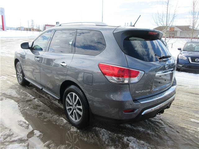 2015 Nissan Pathfinder SV (Stk: 5691) in Okotoks - Image 27 of 27