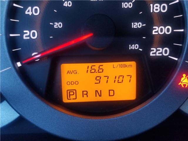 2011 Toyota RAV4 Limited (Stk: N1545) in Saskatoon - Image 24 of 24