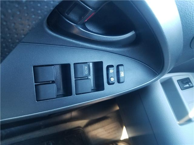 2011 Toyota RAV4 Limited (Stk: N1545) in Saskatoon - Image 23 of 24
