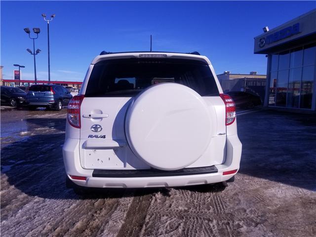 2011 Toyota RAV4 Limited (Stk: N1545) in Saskatoon - Image 3 of 24