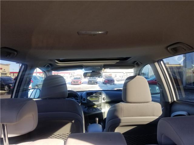 2011 Toyota RAV4 Limited (Stk: N1545) in Saskatoon - Image 19 of 24