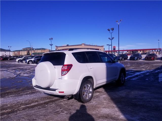 2011 Toyota RAV4 Limited (Stk: N1545) in Saskatoon - Image 4 of 24