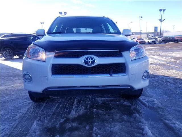 2011 Toyota RAV4 Limited (Stk: N1545) in Saskatoon - Image 7 of 24